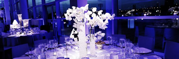 Floral design is a delicate and precious concept that we've mastered through years of experience