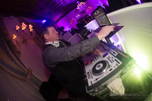 NYC DJ for Private Events