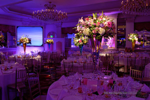 Sweet 16 floral design services
